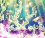 Mushroom spirits 2