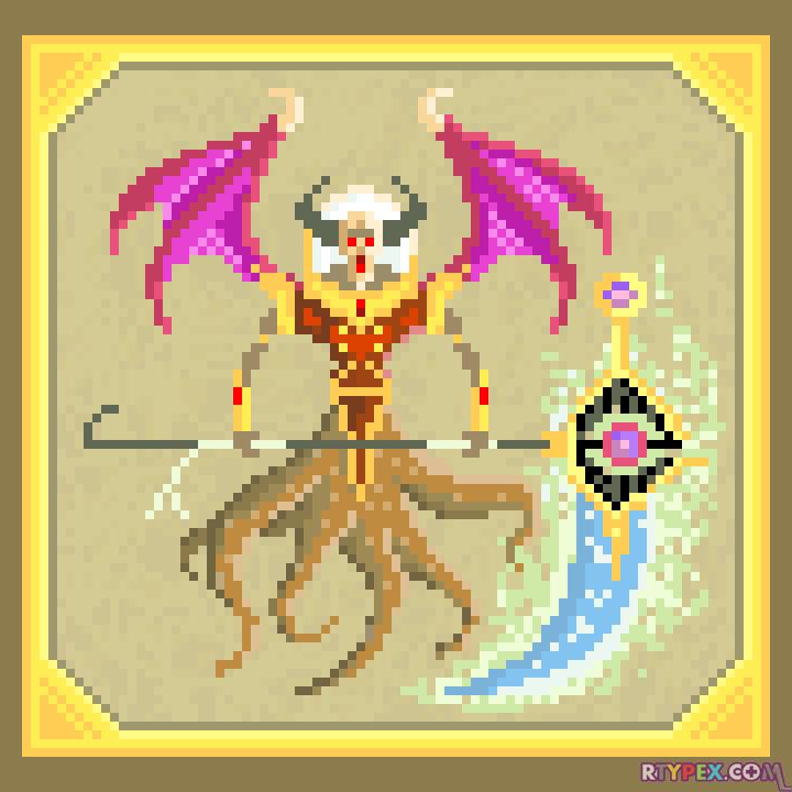 demon-pixel
