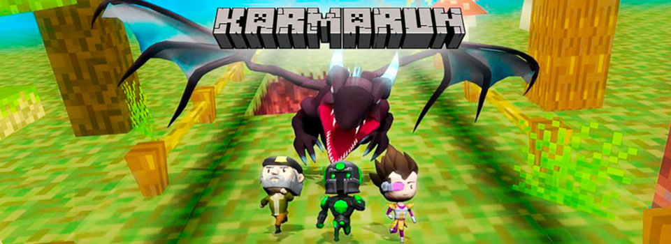 KarmaRun Ya disponible en iOS y Android.
