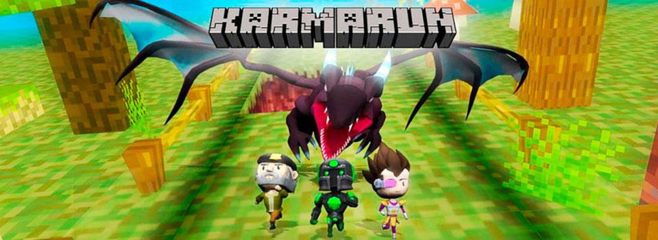 KarmaRun Ya disponible en iOS y Android.